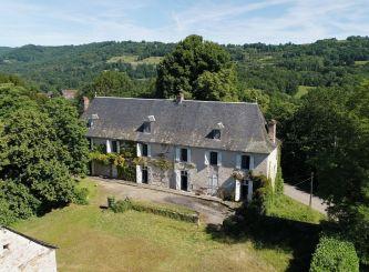 A vendre Saint Bazile De Meyssac 1201333670 Portail immo