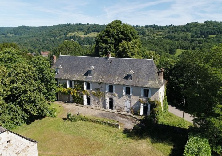 A vendre Saint Bazile De Meyssac 1201333670 Selection habitat