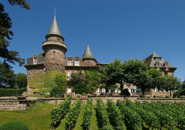 A vendre Château Brive La Gaillarde | Réf 1201344688 - Selection habitat