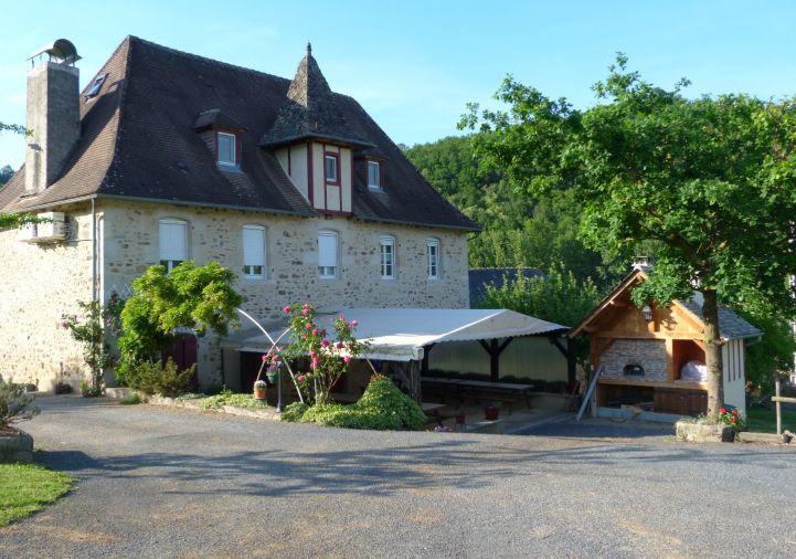 A vendre Maison de caract�re Argentat   R�f 1201345022 - Selection habitat