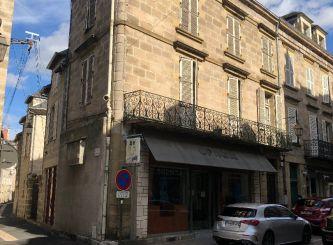 A vendre Immeuble à rénover Brive La Gaillarde | Réf 1201345048 - Portail immo