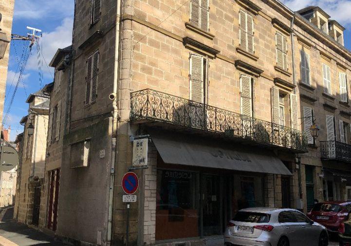 A vendre Immeuble à rénover Brive La Gaillarde | Réf 1201345048 - Selection immobilier