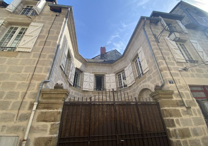 A vendre Maison Brive La Gaillarde | Réf 1201345111 - Selection immobilier