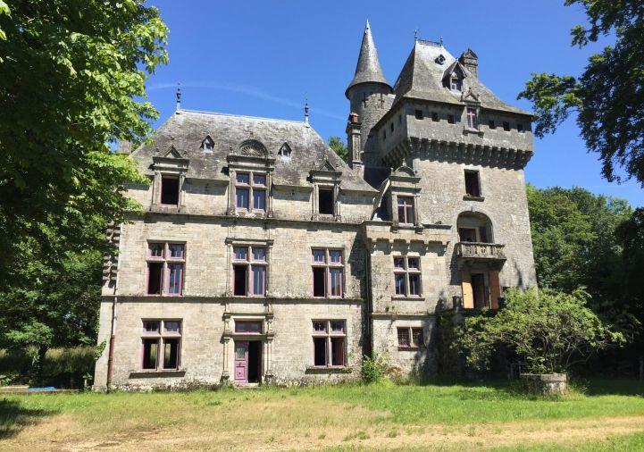 A vendre Château Montaignac Saint Hippolyte | Réf 1201345311 - Selection habitat