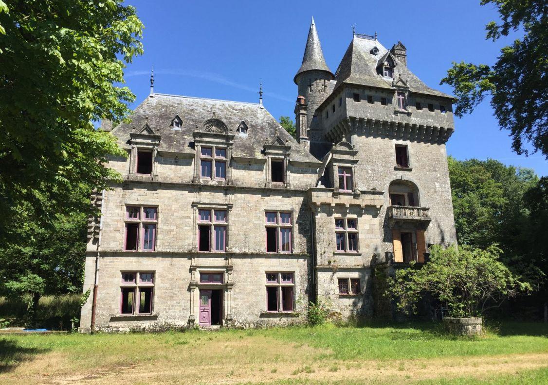 A vendre Château Montaignac Saint Hippolyte | Réf 1201345311 - Hamilton