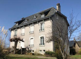 A vendre Maison de maître Bassignac Le Haut | Réf 1201345510 - Portail immo