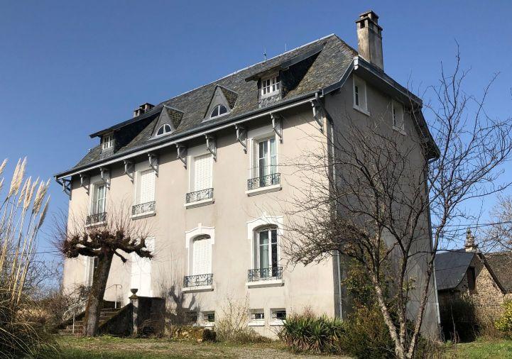 A vendre Maison de maître Bassignac Le Haut | Réf 1201345510 - Selection habitat