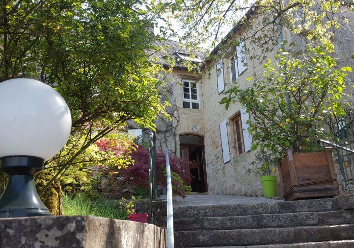 A vendre Maison de maître Ayen | Réf 1201345596 - Selection habitat