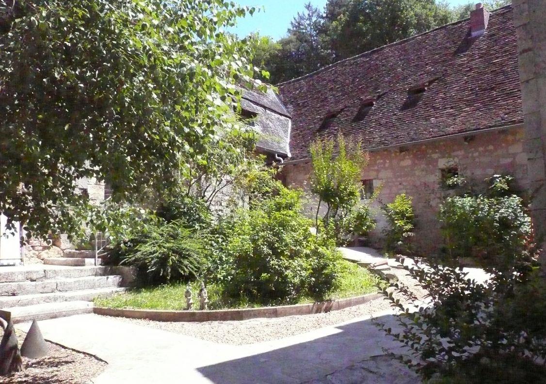 For sale Maison de ma�tre Ayen | R�f 1201345596 - Hamilton