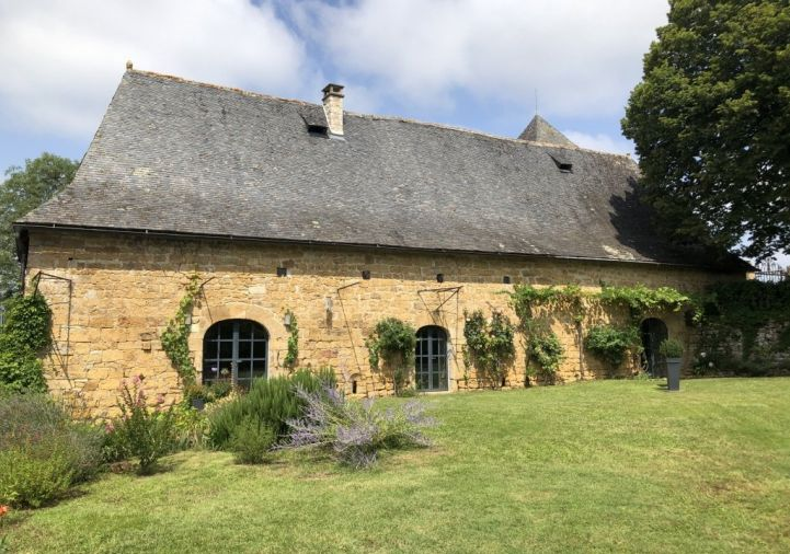 A vendre Maison Les Quatre Routes | Réf 1201346631 - Selection habitat