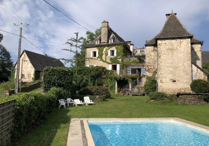 A vendre Maison de maître Saint Privat | Réf 1201346657 - Selection habitat