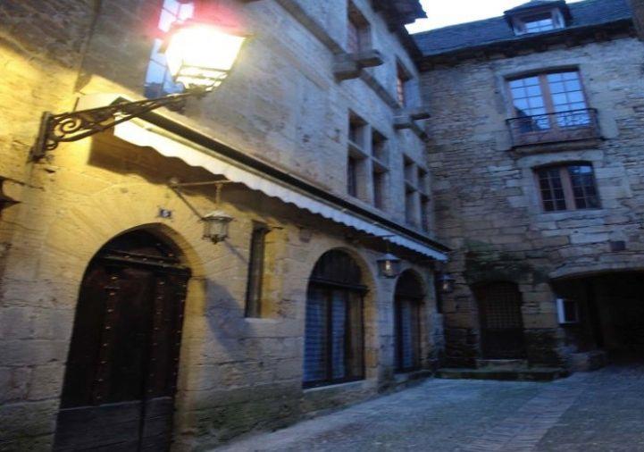 A vendre Immeuble de rapport Sarlat La Caneda | Réf 1201346707 - Selection habitat