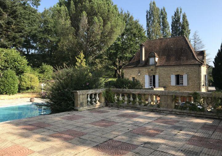 A vendre Maison en pierre Terrasson Lavilledieu | Réf 1201346722 - Selection habitat