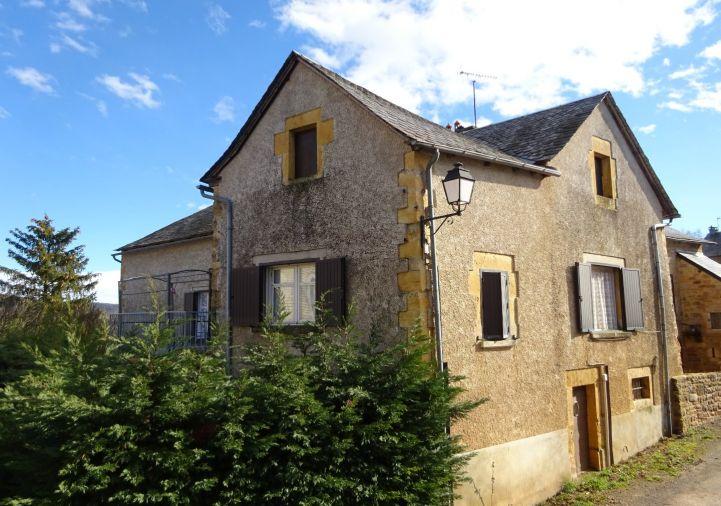 A vendre Maison Laissac | R�f 1200817791 - Selection habitat