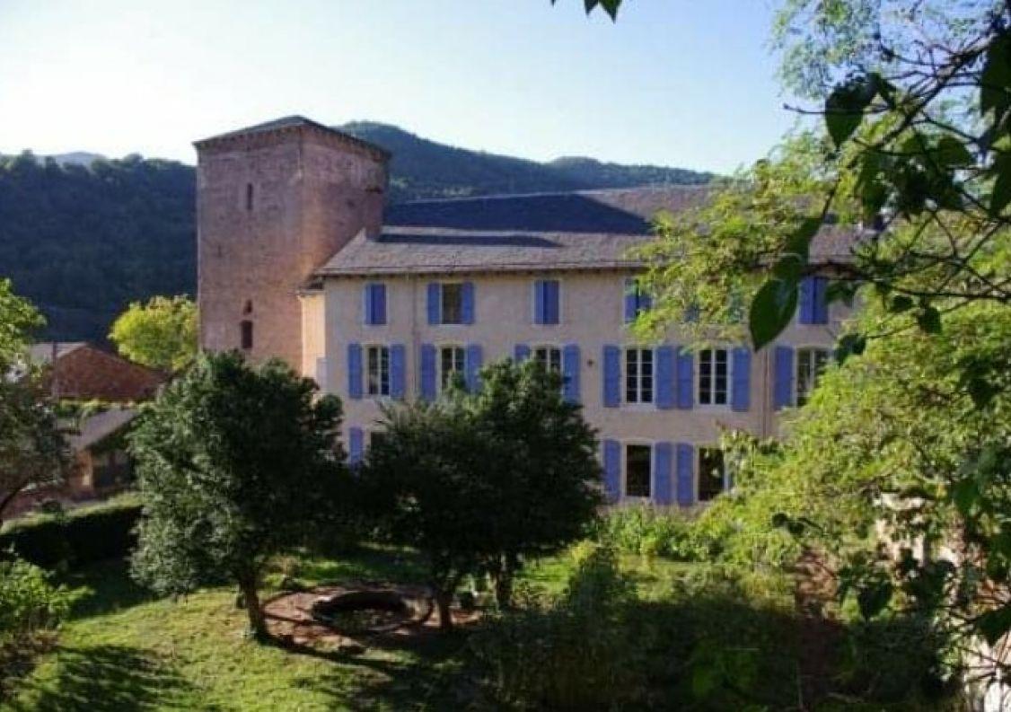 A vendre Château Millau | Réf 1200819612 - Hamilton