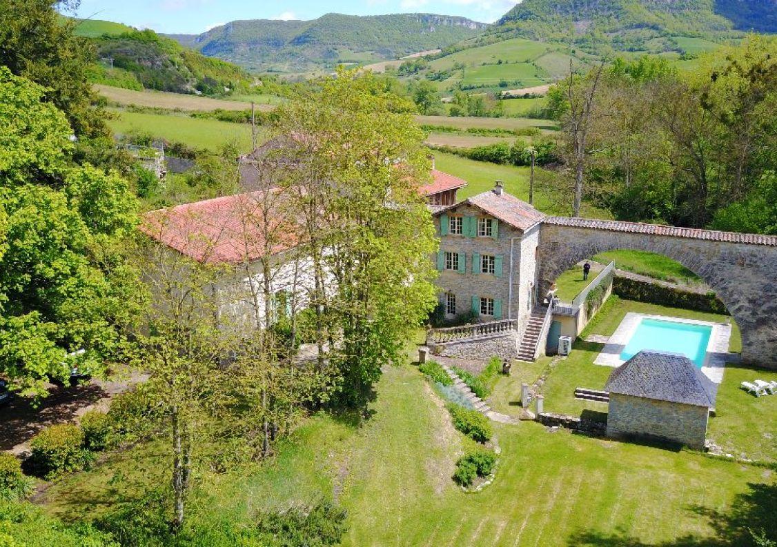 A vendre Saint Georges De Luzencon 1201415014 Hamilton