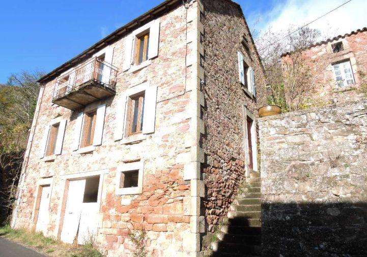 A vendre Maison de village Montjaux | Réf 1201415268 - Selection habitat