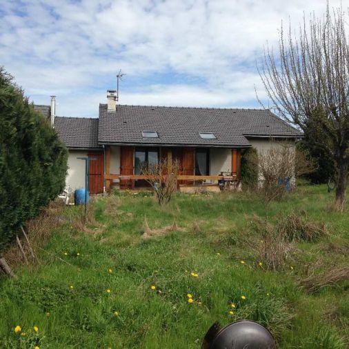 Annonces immobilires en lozre selection habitat for Achat maison individuelle wittenheim