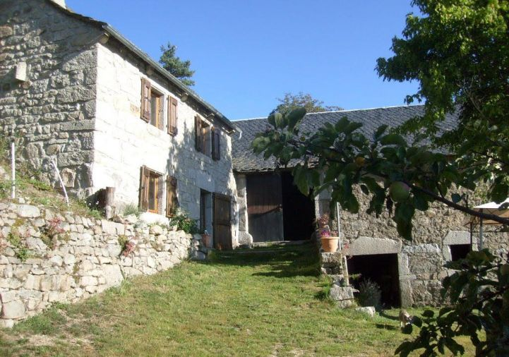 A vendre Sainte Colombe De Peyre 1201416171 Selection habitat
