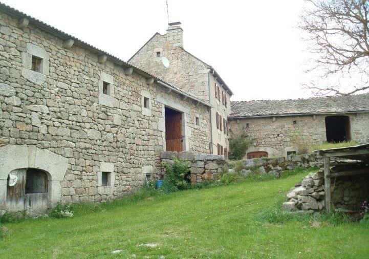 A vendre Saint Alban Sur Limagnole 1201416318 Selection habitat