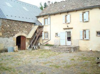 A vendre Saint Julien Du Tournel 1201416876 Portail immo