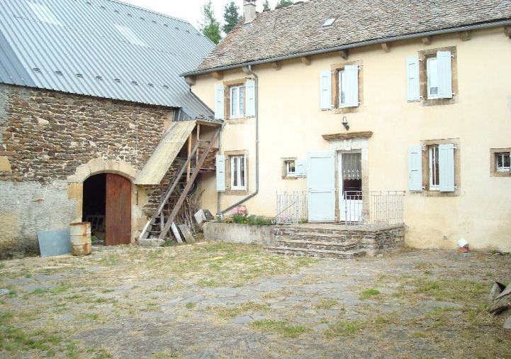 A vendre Saint Julien Du Tournel 1201416876 Selection habitat