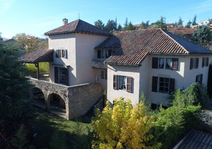 A vendre Millau 1201417877 Selection immobilier