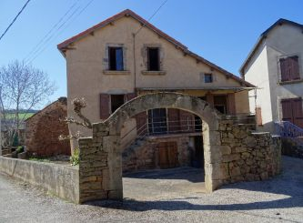 A vendre Viala Du Tarn 1201418213 Portail immo