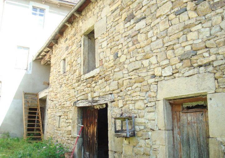 A vendre Maison de village Le Monastier Pin Mories | Réf 1201418327 - Selection habitat