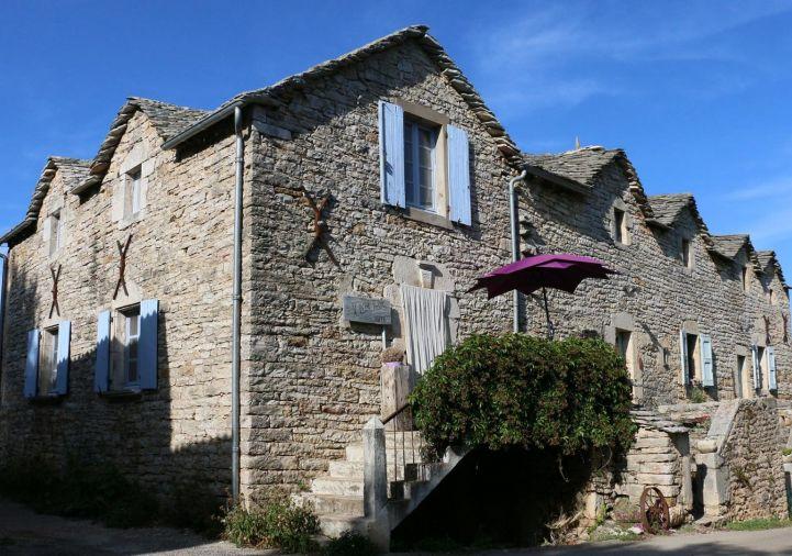 A vendre Le Recoux 1201419643 Selection habitat