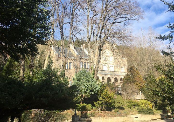 A vendre Demeure Le Vigan   Réf 1201431793 - Selection habitat