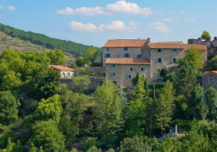 A vendre Maison Saint Rome De Tarn | R�f 1201432586 - Selection habitat
