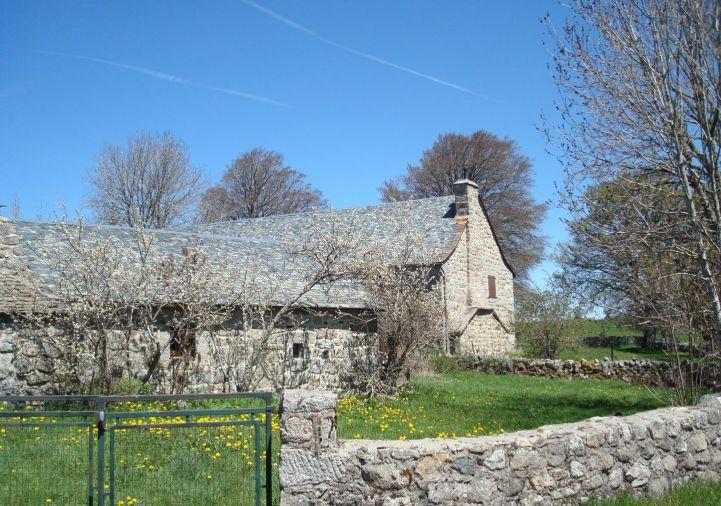 A vendre La Fage Montivernoux 1201432765 Selection habitat