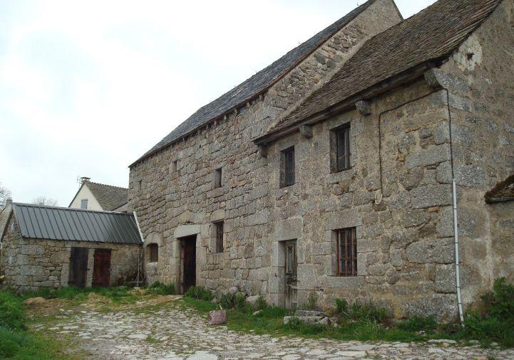 A vendre La Fage Montivernoux 1201432885 Selection habitat