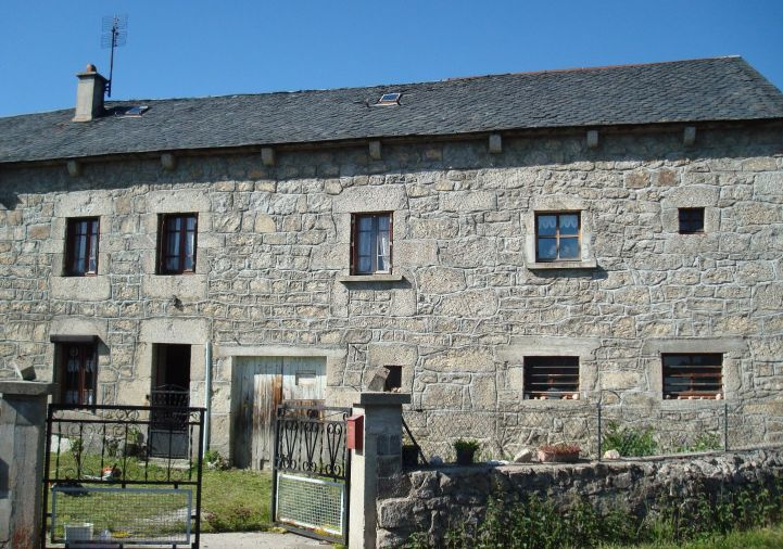 A vendre Saint Alban Sur Limagnole 1201433128 Selection habitat