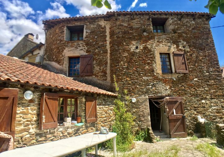 A vendre Saint Jean Du Bruel 1201433813 Selection habitat