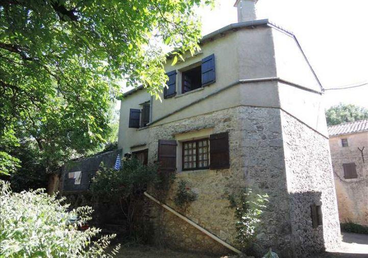 A vendre La Couvertoirade 12014360 Selection habitat