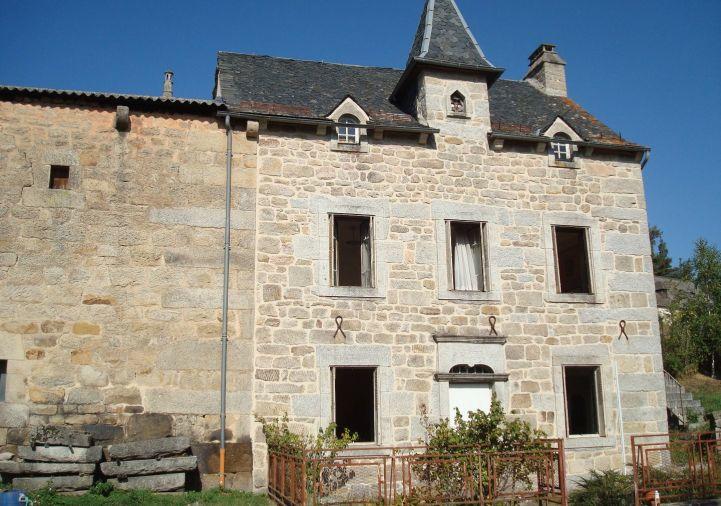 A vendre Maison de village Aumont Aubrac | Réf 1201440498 - Selection habitat