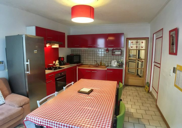 A vendre Saint Jean Du Bruel 1201442098 Selection habitat