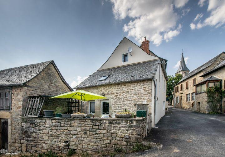 A vendre Maison de village Saint Martin De Lenne | R�f 1201442997 - Selection habitat
