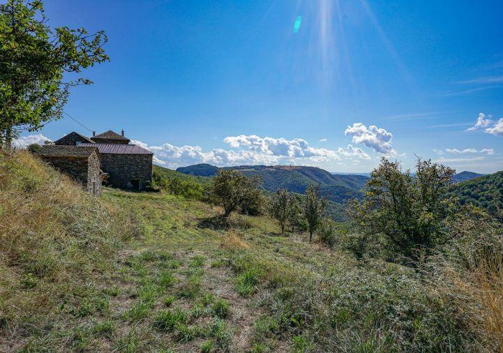A vendre Corps de ferme Viala Du Tarn | R�f 1201443075 - Selection habitat