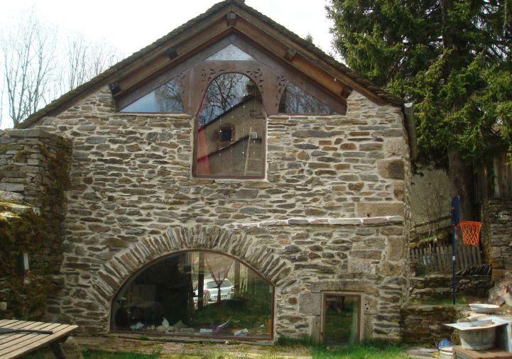 Propriété immobilière à vendre en Lozère  Acheter propriétés en