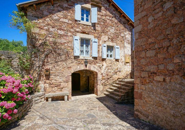 A vendre Maison de village Montjaux | R�f 1201443444 - Selection habitat