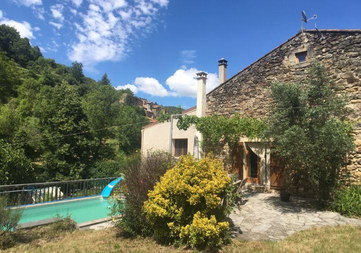 A vendre Le Vigan 1201443610 Selection habitat