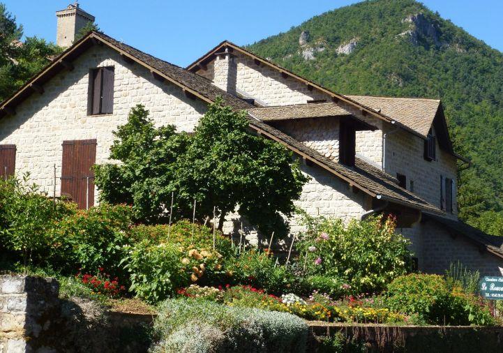 A vendre Maison de caract�re Peyreleau | R�f 1201443751 - Selection habitat