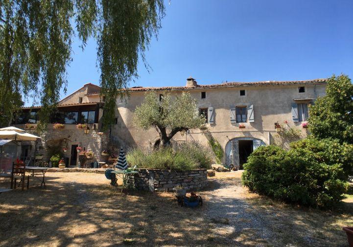 A vendre Maison de campagne Montdardier | R�f 1201443837 - Selection habitat