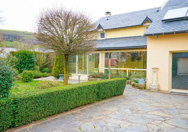 For sale Maison Saint Laurent De Levezou   R�f 1201444418 - Selection habitat
