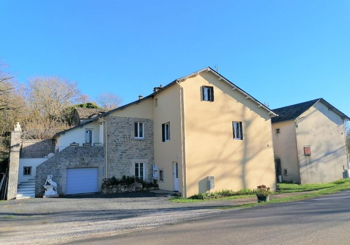 For sale Maison de village Severac Le Chateau | R�f 1201444693 - Selection habitat