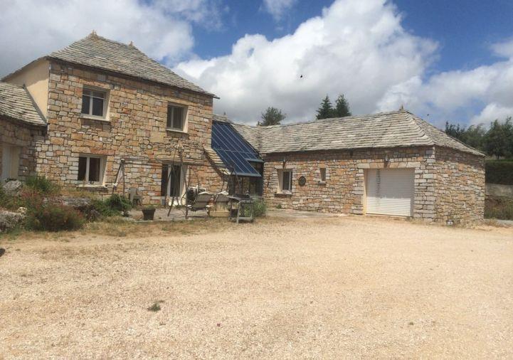 A vendre Maison de caractère Le Massegros   Réf 1201444881 - Selection habitat
