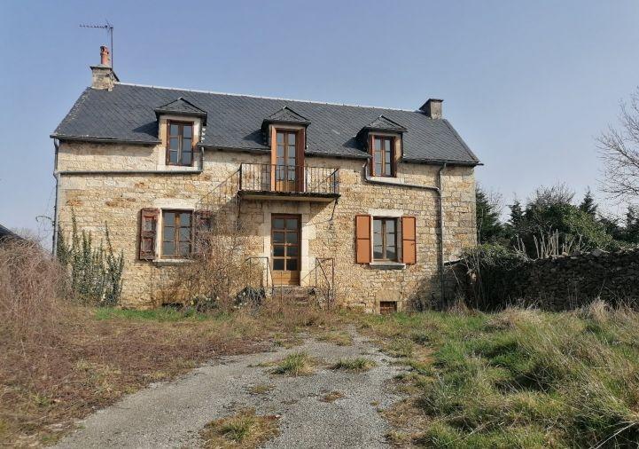 A vendre Maison de campagne Saint Martin De Lenne | Réf 1201445229 - Selection habitat